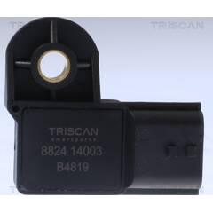 Capteur de pression d'air et de suralimentation (MAP) TRISCAN - 8824 14003