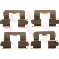 Accessory Kit- disc brake pads TRW - PFK581