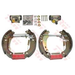 Brake Set, drum brakes TRW - GSK1049