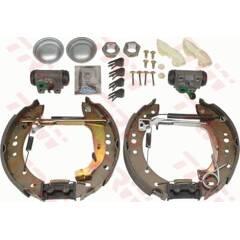Brake Set, drum brakes TRW - GSK1069