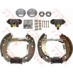 Brake Set, drum brakes TRW - GSK1239