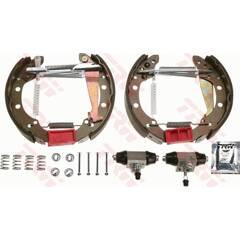 Brake Set, drum brakes TRW - GSK1506