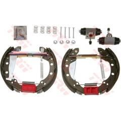 Brake Set, drum brakes TRW - GSK1512