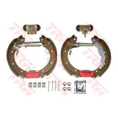 Brake Set, drum brakes TRW - GSK1555