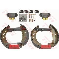 Brake Set, drum brakes TRW - GSK1676