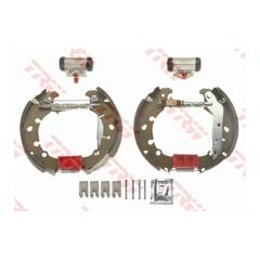 Brake Set, drum brakes TRW - GSK1693