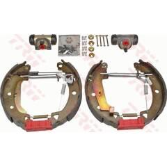 Brake Set, drum brakes TRW - GSK1736