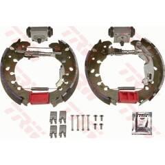 Brake Set, drum brakes TRW - GSK1754