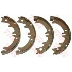 Brake Shoe Set TRW - GS8446