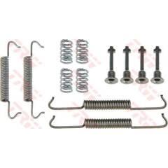 Kit d'accessoires (mâchoire de frein) TRW - SFK327