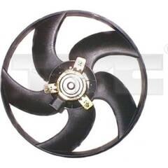 Ventilateur (refroidissement moteur) TYC - 826-0007