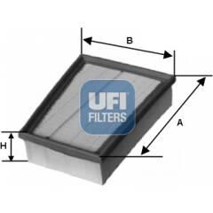 Air Filter UFI - 30.712.00