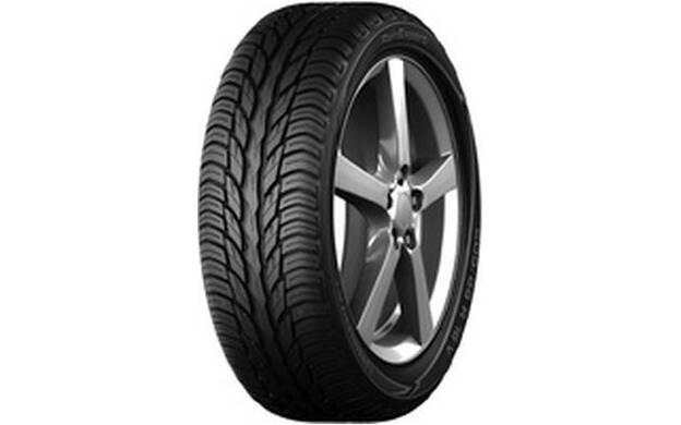 Tyre UNIROYAL RainExpert 3 185/65R15 88T