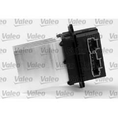 Appareil de commande (climatisation) VALEO - 509355