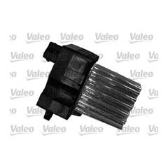 Appareil de commande (climatisation) VALEO - 509505