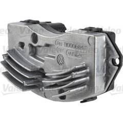 Appareil de commande (climatisation) VALEO - 509869