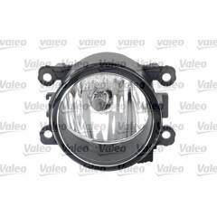 Bend Headlight System VALEO - 045184