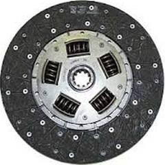 Clutch disc VALEO - 263106
