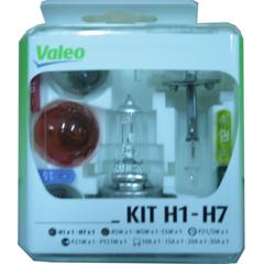 Coffret d'ampoules H7 VALEO Essential VALEO - 032304