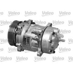 Compresseur de climatisation VALEO - 699272
