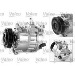 Compresseur de climatisation VALEO - 699357