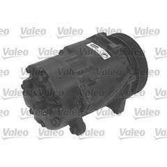 Compresseur de climatisation VALEO - 699661