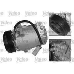 Compresseur de climatisation VALEO - 699748
