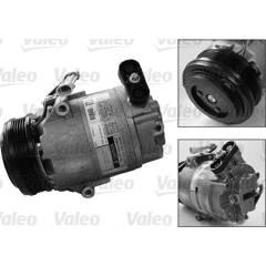 Compresseur de climatisation VALEO - 699770