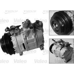 Compresseur de climatisation VALEO - 699775