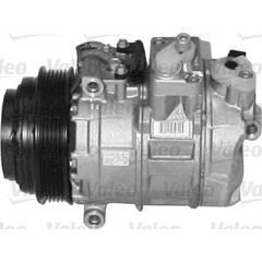 Compresseur de climatisation VALEO - 699798