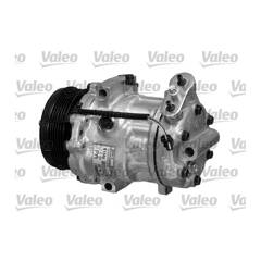 Compresseur de climatisation VALEO - 699806