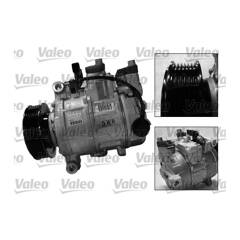 Compresseur de climatisation VALEO - 813150