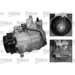 Valeo 699272 Compresseur climatisation