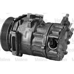 Compresseur de climatisation VALEO - 813162