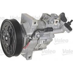 Compresseur de climatisation VALEO - 813256