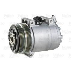Compresseur de climatisation VALEO - 813323