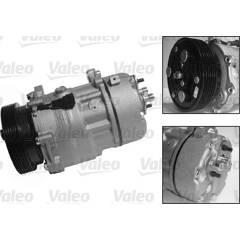 Compresseur de climatisation VALEO - 813700