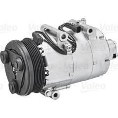 Compresseur de climatisation VALEO - 813736