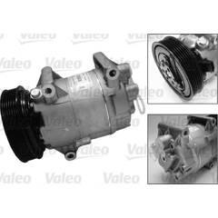 Compressor, airconditioning VALEO - 699746