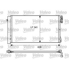 Condenseur de climatisation VALEO - 814012