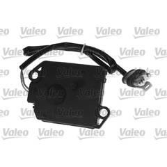Control- blending flap VALEO - 509227