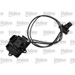 Control Unit, air conditioning VALEO - 509900
