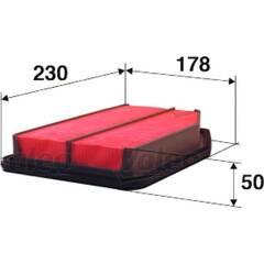 Filtre à air VALEO - 585153