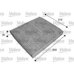 Interieurfilter VALEO - 698739