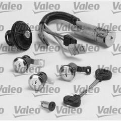 Jeu de cylindres de serrures VALEO - 252526