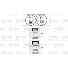 Kit d'adaptation (climatisation) VALEO - 699938