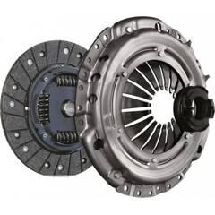 Kit d'embrayage plus volant moteur VALEO - 837045