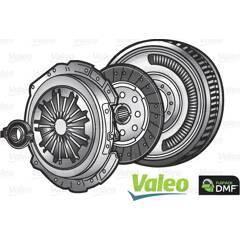 Kit d'embrayage plus volant moteur VALEO - 837090