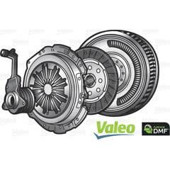 Kit d'embrayage plus volant moteur VALEO - 837432