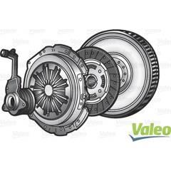 Kit d'embrayage plus volant moteur VALEO - 845077